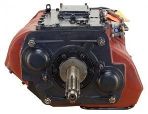 18 Speed Eaton Fuller transmission