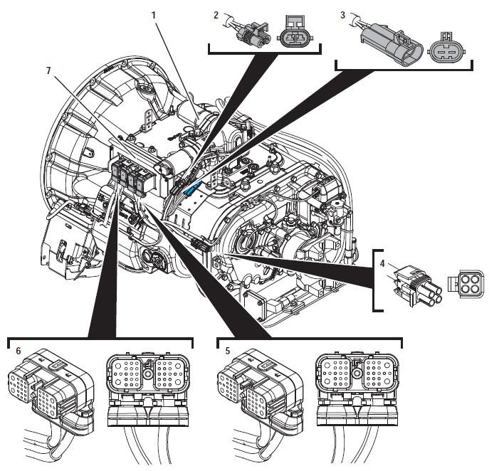 Rail Motor Circuit Fault