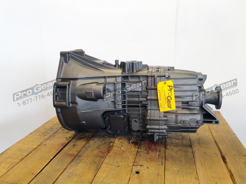 ZF 1319-050-005 Transmission