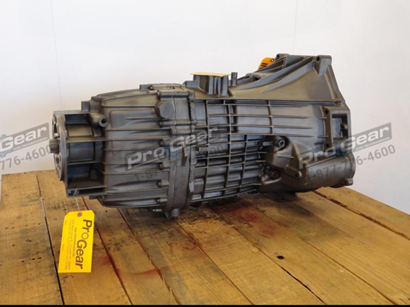 ZF 1319-050-006 Transmission