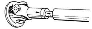 driveline slip joint